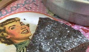 Gâteau de guerre