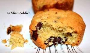 Cookies ultra moelleux aux 2 Chocolats