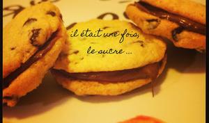 Whoopies Cookies