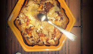 La tartiflette version fille