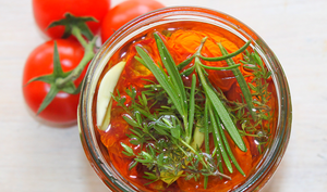 La tomate, le plus fruité des légumes