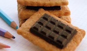 Biscuits pour les petits