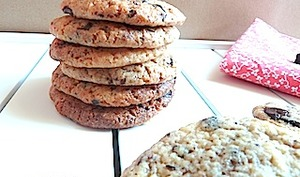 Les cookies préférés du New York Times