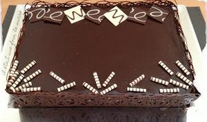 Royal au Chocolat ...