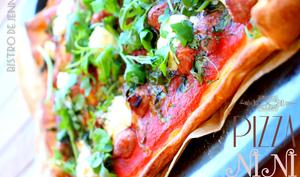 Pizza Nini