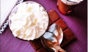Chocolat Liégeois
