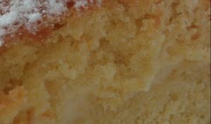 Le gâteau Ti Doudou