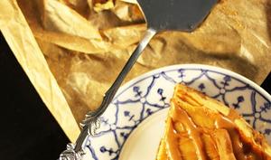 Cheesecake au Spéculoos®