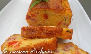 cake cheddar mimolette bacon