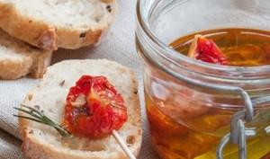 Comment faire ses tomates confites maison ?