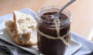 Pâte à Tartiner Façon Nutella Maison
