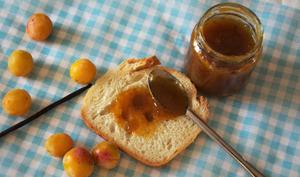 La marmelade de mirabelles