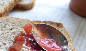 Confipote de prunes et figues aux 4 épices