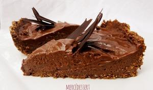 Cheesecake nutella mascarpone