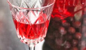Gin aux prunelles