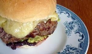 Hamburger Limousin