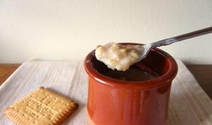 Porridge aux Petits-Beurre