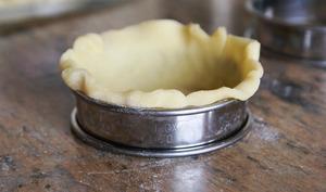 Comment utiliser ma pâte sablée ?