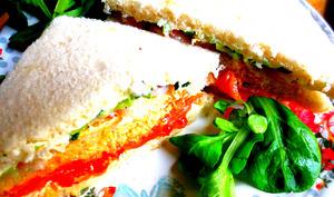 Sandwich Maritime à Etages