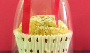 Muffin à la noix de cajou
