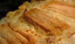 La tartiflette aveyronnaise, au fromage de brebis