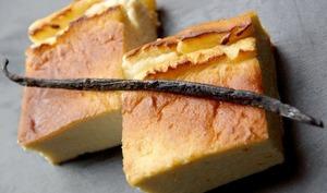 Gâteau au fromage blanc pour les nuls