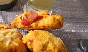 Cookies à l'espagnole