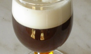 L'Irish coffee