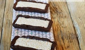 Cookiii-panna chocolat / épeautre / noisette