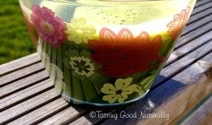 Jus de légumes, jus santé, green juice
