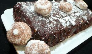 Gâteau au chocolat d'Emmanuelle