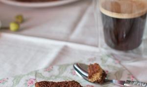 Gâteau marbré façon Savane®
