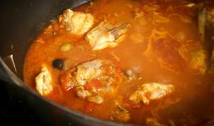 Rôti, Basquaise, Curry... vive le poulet !