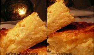 Börek bulgare - Banista