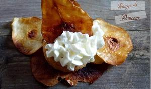 Tartelette Pommes Baileys