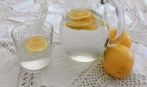 Limonade maison