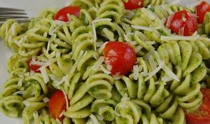 Pesto aux épinards