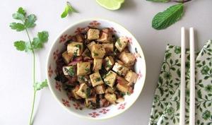 Laap de tofu