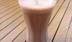 MilkShake Chocolat- Banane