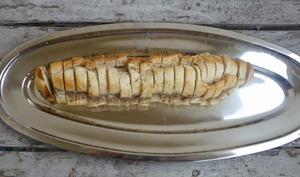 Préfou à la sardine