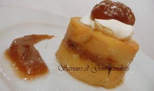 Pressé de pommes aux 2 marrons