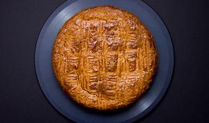 Le gâteau basque selon Eguzkia