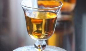 Coudounat : liqueur de coings provençale