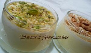 Crème libanaise, Layali Lubnan