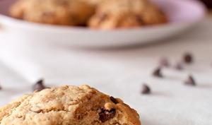 Cookies au quinoa