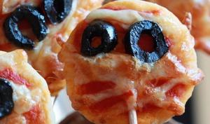 Pizzas Momies