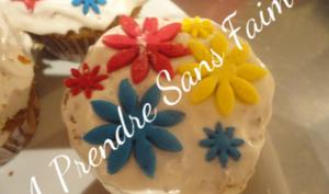 Pâte à sucre façon française