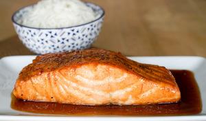 Faites comme Ragnar, prenez donc un peu de saumon !