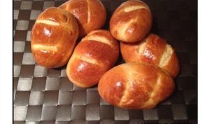 Délicieux petits pains au lait ultra moelleux