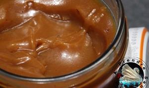 Caramel au beurre salé façon François Perret